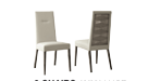 Пара стульев - Итальянская гостиная Monaco