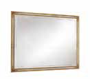 Зеркало приставное без выреза под комод L.270 h.215 d.4 - Итальянская гостиная Leonardo