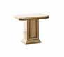 Стол под лампу L.70 h.66 d.70 - Итальянская гостиная Leonardo