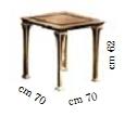 Стол под лампу - Итальянская гостиная Rossini