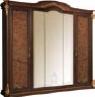 Шкаф 5 дверный, размер L290  h261  D73 - Итальянская спальня Sinfonia