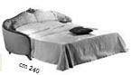 Раскладн механизм в диван 3 местный - Итальянская гостиная Tiziano