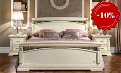 Спальня Treviso avorio (Италия)