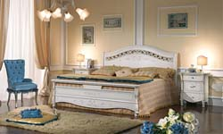 Спальня Prestige laccato (Италия)