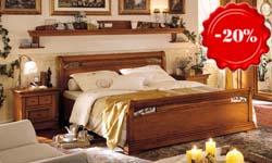 Спальня Chopin (Италия) - 20%