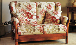 Раскладной диван Iowa (Италия) - цена с учетом скидки 30%