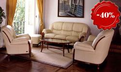 Диван и кресла Victoria (Италия)
