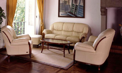 Мягкая мебель Victoria (Италия)