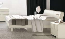 Спальня Trendy (ясень белый)