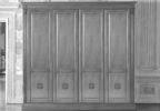 Шкаф 4-х дверный - Итальянская спальня Puccini bianco