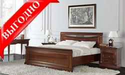 Спальня Florence Ciliegio