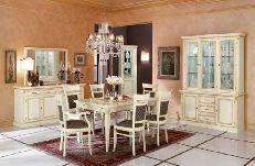 Гостиная Venezia bianco (Италия)