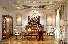 Гостиная Palazzo Ducale (Италия)