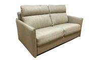 3-х местный диван-кровать Mia Folk, ткань категории С, размер 194х105х107h, матрас 160х195 см, высота матраса 18 см