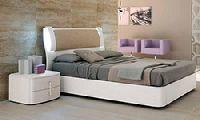 Кровать ринг D/T - Итальянская спальня Evita