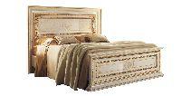 Кровать 160х190 L.191 h.140 d.211 - Итальянская спальня Leonardo