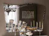 Зеркало к комоду большое - Итальянская гостиная Miro