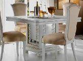 Стол квадратный - Итальянская гостиная Miro