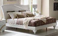 Кровать 180/200х200 - Итальянская спальня Miro
