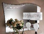 Зеркало к туалетному столу - Итальянская спальня Miro