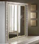 Шкаф 2 дверный купе - Итальянская спальня Miro