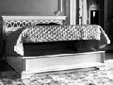 Подъемный механизм для кровати 180 - Итальянская спальня Puccini bianco