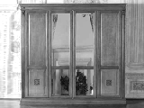 Шкаф с зеркалами 4-х дверный - Итальянская спальня Puccini bianco