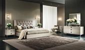 Композиция №1 - Итальянская спальня Mont Blanc