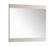Зеркало для комода - Итальянская спальня Mont Blanc