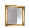 Зеркало малое L.110 h.100 d.3 - Итальянская спальня Leonardo