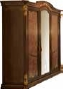 Шкаф 3 дверный, размер L210  h226  D73 - Итальянская спальня Sinfonia
