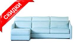 Угловой диван-кровать Vogue Folk