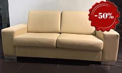 Диван + 2 кресла Maratea (Италия)