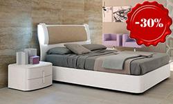 Кровать Vita (Италия) СКИДКА -30%