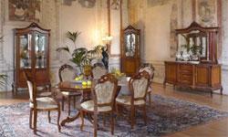 Гостиная Verdi Cillegio (Италия)