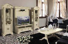 Гостиная Puccini bianco (Италия)