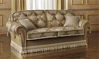 2-местный диван с кроватью - размер 170х95/222х95h