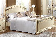 Спальня Siena avorio (Италия)