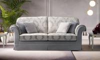 3-х местный диван с кроватью, размер 217х96/228x104h
