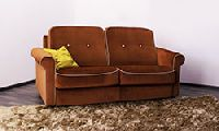 3-х местный диван-кровать, ткань категории B, размер 220х105х98h, матрас 160х195 см, высота матраса 18 см