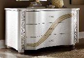 Комод 3 ящика - Итальянская спальня Miro