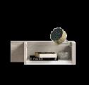 Тумбочка подвесная 48 x 24 x 15 - Спальня TREVISO Grey